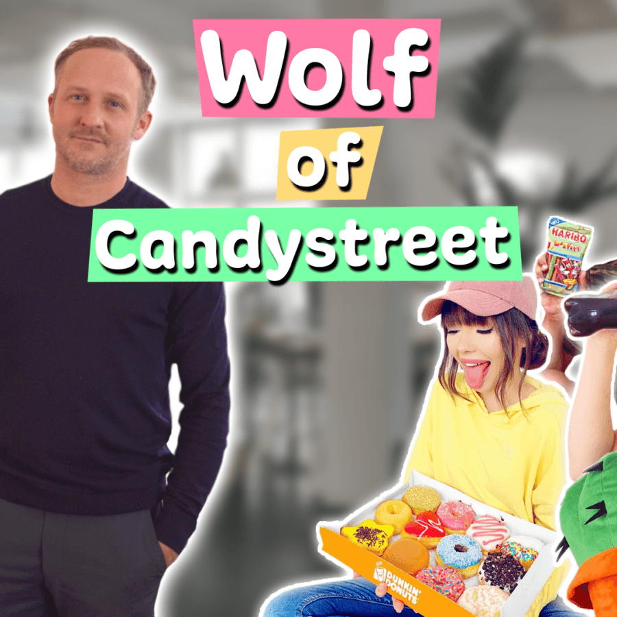 Wolf of Candystreet